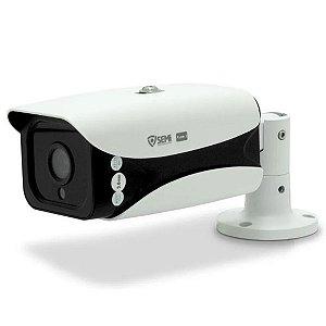 Câmera Híbrida Flex HD 4 em 1 - SC9400