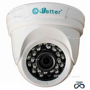 Câmera de Segurança AHD 1080P - BL 9018D
