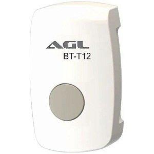 Botoeira Temporizada 12V AGL BT-T12