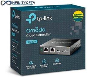 Controlador TP-Link Cloud Omada - OC200