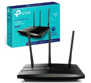 Archer C7 Roteador Wireless Gigabit Dual Band