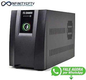 NOBREAK UPS COMPACT PRO UNIVERSAL 1400VA 2BS 7AH - 4432 Infinitycftv Santa Efigênia