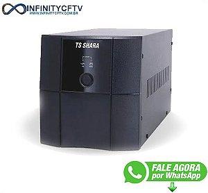 NOBREAK UPS SENOIDAL UNIVERSAL 2200VA - Infinitycftv Santa Efigênia