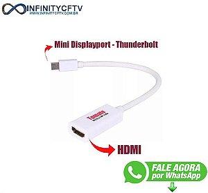 Cabo Mini 3D Para Hdmi - Tomate Mtv-604 Full Hd 1080p - Infinitycftv