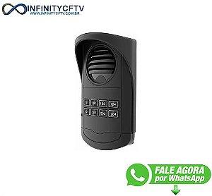 Porteiro Coletivo Agl Com Fonte / S300 8 Pontos-Infinity Cftv