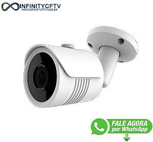 Câmera Bullet Luatek 2MP HD LCI-8120I  3.6mm Metal - InfinityCftv