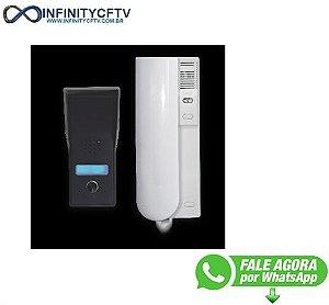 Kit Interfone Residencial LKM-3010-Infinity Cftv