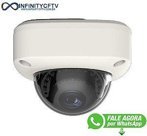 Câmera Dome Antivandalismo Versatile-HD LCP-8620A - InfinityCftv