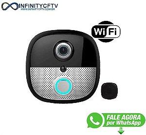 Olho Mágico Digital Wifi Smart  Lkm-2001- Infinity Cftv