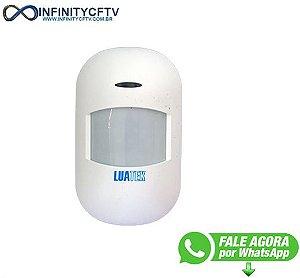 Sistema De Alarme Sensor Pir Lks-03-Infinity Cftv