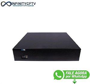 DVR XVR 4K 32 CANAIS LKD832-Infinity Cftv