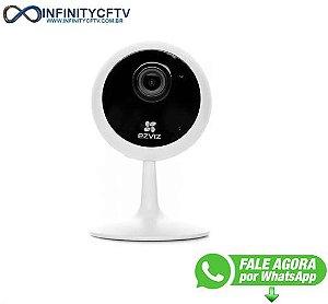Câmera Hikvision Ip Ezviz C1C 1mp Hd Wi-fi Interna - InfinityCftv