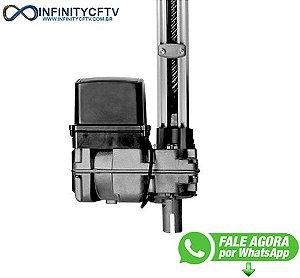 Motor de Portão Eletrônico Basculante 110v/220v BV HOME JETFLEX PPA 1,50M Para Portões até 350kg