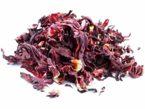 Hibisco Flor Chá