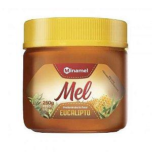 MEL EUCALIPTO POTE 250G - MINAMEL
