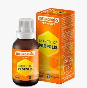 Melagrião Extrato Propolis 30ml