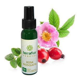 Óleo vegetal Rosa Mosqueta 60ml Terra Flor