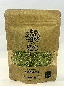 Refil chá misto Esperança by ervas de gaya