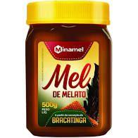 Mel da Bracatinga Melato Pote 500G Minamel