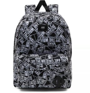 MOCHILA VANS OLD SKOOL III OFF THE WALL BACKPACK VN0A3I6ROTW