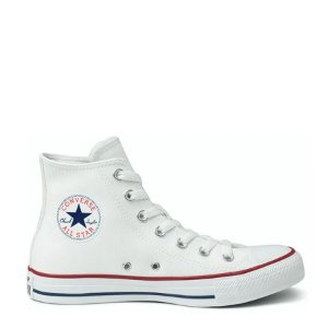 Tênis Converse Chuck Taylor All Star HI Branco CT04510001