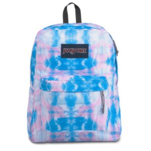 Mochila JanSport Superbreak - Electric Vortex A4QUT78K