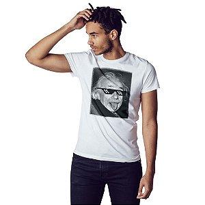 Camiseta Einstein Zueiro - Masculina
