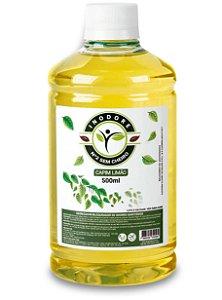 Refil Inodore Capim-Limão 500ml