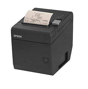 Impressora Fiscal Epson Tm-T900F