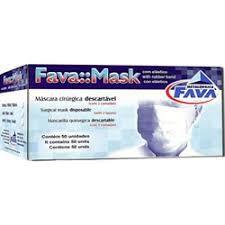Mascara Fava c/50 pcs