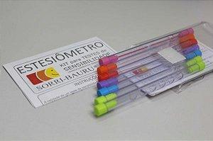 Kit Monofilamento Estesiometro 7 unidades