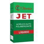 Resina Acrilica  Jet Classico Liquida 60ml