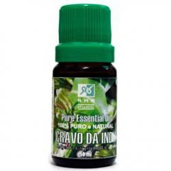 Oleo Cravo 10ml