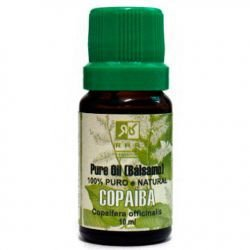 Oleo Copaiba 10ml