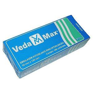 Envelope Autoclave Vedamax 50x130 Cento