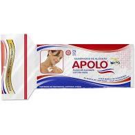 Algodao Quadradinho 50 gramas Apolo