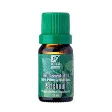 Oleo Patchouli 10ml