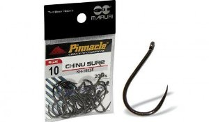 Anzol Chinu Sure - Pinnacle