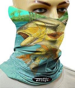 Mascara de Proteção (PIPE)