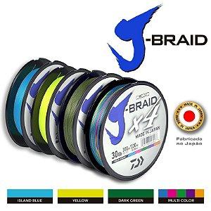 Linha J Braid X4