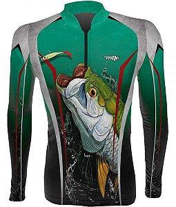 Camiseta Pesca MTK Tarpon