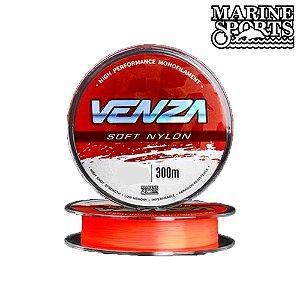 Linha Venza Soft Naylon 300 MTS