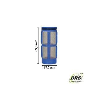 Elemento Filtrante em Aço Inox (c/ um Anel) - Filtro M501