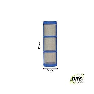 Elemento Filtrante em Aço Inox (s/ Anéis) - M501