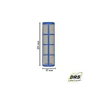 Elemento Filtrante em Aço Inox (s/ Anéis) - M502