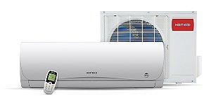 Ar Condicionado Split Komeco Eco 9.000 Btus R-410 Quente e Frio 220v