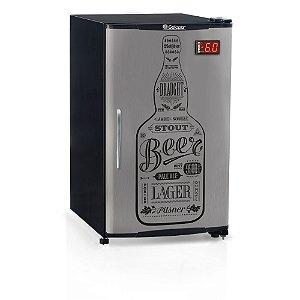 Cervejeira Gelopar GRBA-120GW Vertical 112l Frost Free 1 Porta