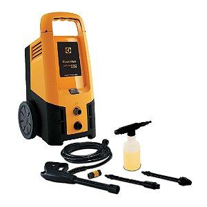 Lavadora de Alta Pressão Electrolux Ultra Pro11 - UPR11 - 220V - Amarela / Preto