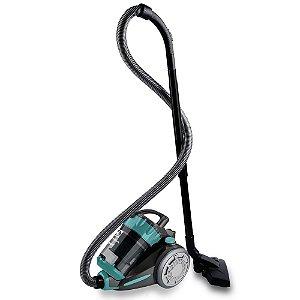 Aspirador de Pó Electrolux Smart sem Saco ABS03 1300W - 220v