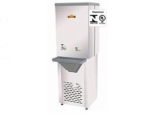 Bebedouro Industrial Venâncio 100 Litros RBI10 Inox